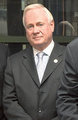State Senator Marty Golden