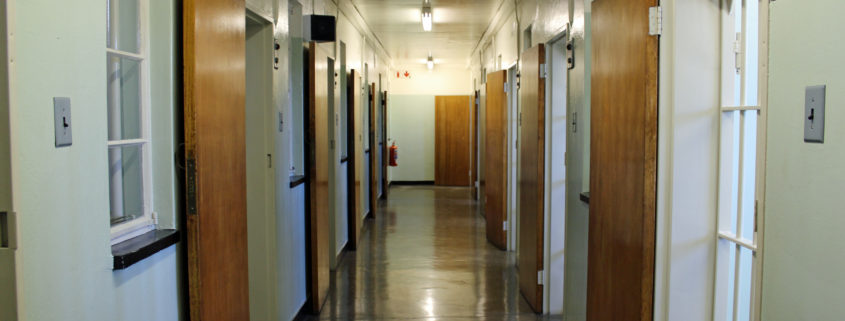 Image of a prison
