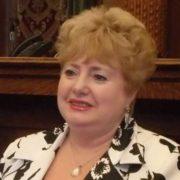 District Leader Margarita Kagan