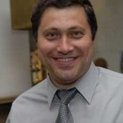 District Leader Ari Kagan