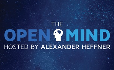 The Open Mind on PBS, Hosted by Alexander Heffner