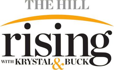 Hill TV's Rising, with Krystal Ball and Saagar Enjeti